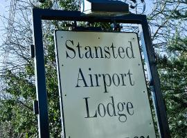 Stansted Airport Lodge, Takeley