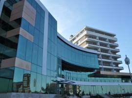 Hotel Delta 4, Tulcea