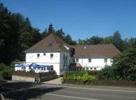 Gasthaus Laubacher Wald, Laubach