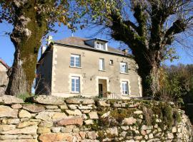 Chambre d'Hotes Ridelimousin, La Souterraine