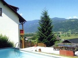 Kandolf Apartments Prägrad, Feldkirchen in Kärnten
