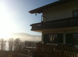 Haus Alpenblick, St. Wolfgang