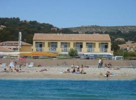 Beach Hotel, Carry-le-Rouet