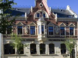 Restaurant & Hotel Wismar, Wismar
