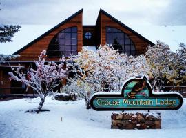 Grouse Mountain Lodge, Whitefish