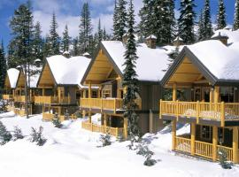 Big White Ski Resort - Vacation Homes, Big White
