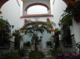 Apartamentos Los Arcos, El Bosque