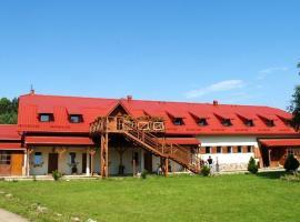 Hajduki - Ośrodek Jeździecki, Chynowie