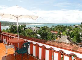 Hotel Paraiso Escondido, Puerto Escondido