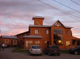 Hostel de Las Manos, El Calafate