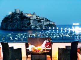Hotel Ulisse, Ischia