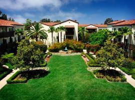 Estancia La Jolla Hotel & Spa, San Diego