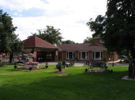 Ivy Rose Motor Inn