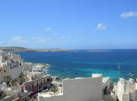 Relax Inn Hotel, Buġibba