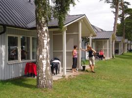 Ystad Camping, Ystad