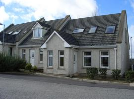 Hilltop Apartments, Youghal