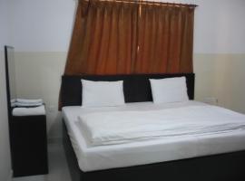 Al Basateen Hotel, Sour