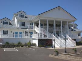 Judith Ann Inn, Ocean Shores