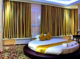 Sky Luxe Hotel, Astana