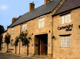 Cartwright Hotel, Aynho