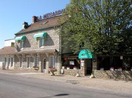 Auberge de la Musardière, Chagny