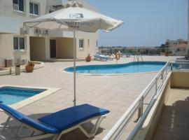 Cyprus Dream Holiday, Voroklini