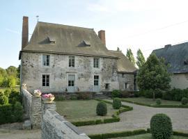 Grange du Plessis, Segré