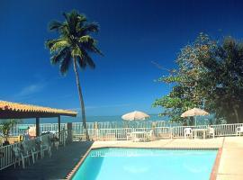 Hotel Joyuda Beach, Cabo Rojo