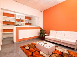 Aparthotel Praiano, 프라이아
