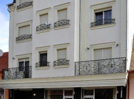Apartments Pančevo Lux, Pančevo