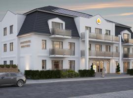 Land-gut-Hotel Aparthotel Bernstein, Büsum