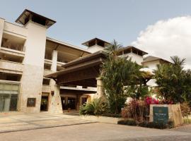 Pullman Palm Cove Sea Temple Resort & Spa, Palm Cove