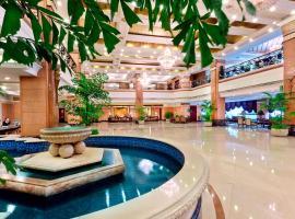 New Century Hotel Xiaoshan, Hangzhou