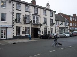 The Harboro Hotel, Melton Mowbray