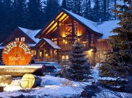 Alpine Lodge Fernie, Fernie