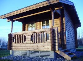 Pohjanranta Cottages, Keminmaa