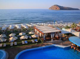 Thalassa Beach Resort & Spa (Adults Only), Agia Marina Nea Kidonijas