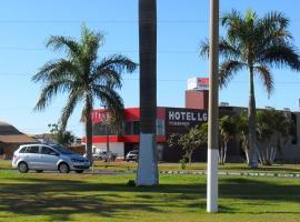 Hotel LG, Luis Eduardo Magalhaes