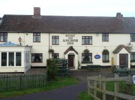 The Boat And Anchor Inn, Bridgwater