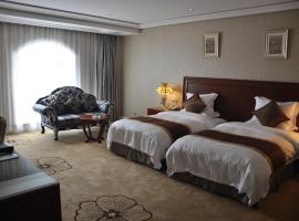 Aventine Town Hotel, Jiaxing