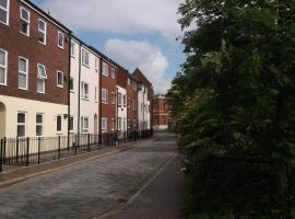 Hull City Accommodation, Kingston upon Hull