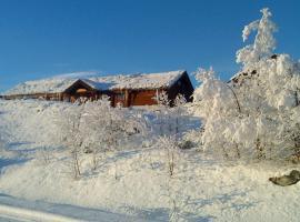 Hakkesetstølen Hytter, Geilo