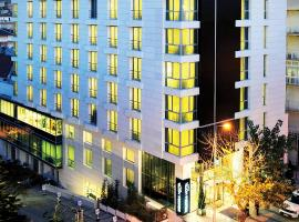 Demora Hotel, Анкара