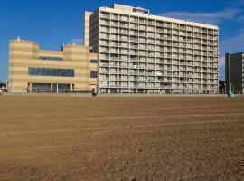 Beach Quarters Resort, Virginia Beach