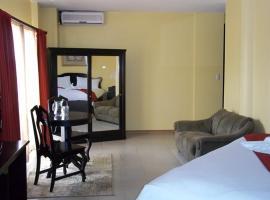 Lucky`s Hotel & Casino, San Isidro