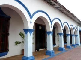, Tlacotalpan