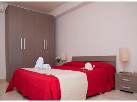 Appartamenti Sant' Andrea, Trapani