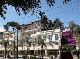 Residence Dell'Angelo, Ospedaletti