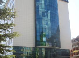 Başak Termal Hotel, Kızılcahamam