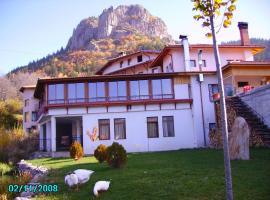 Ribkata Family Hotel, Smolyan
